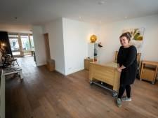 Opening kleinschalig zorgverblijf Lieshout: 'Eigen omgeving helpt bij revalidatieproces'