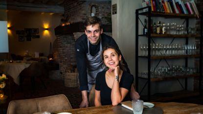 """Restaurant Hertebos in 's Gravenwezel nog maar half jaar open en nu al 13 op 20 in Gault & Millau: """"Een mooiere bekroning kunnen we niet wensen"""""""