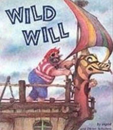 Voorlezen uit Woeste Willem én Wild Will