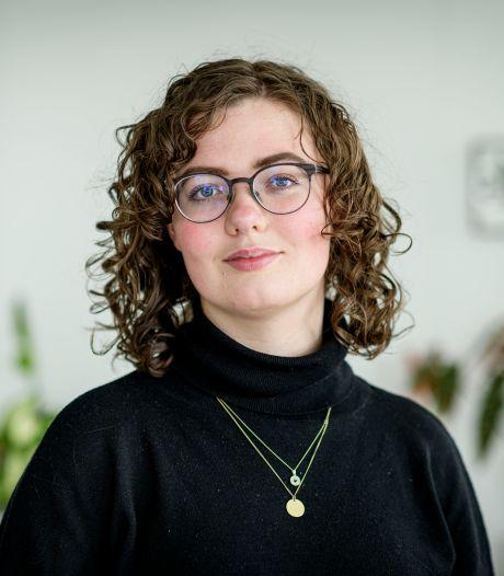 Dit is Nadine (19) uit Enschede: 'Ik héb autisme, ik bén het niet'