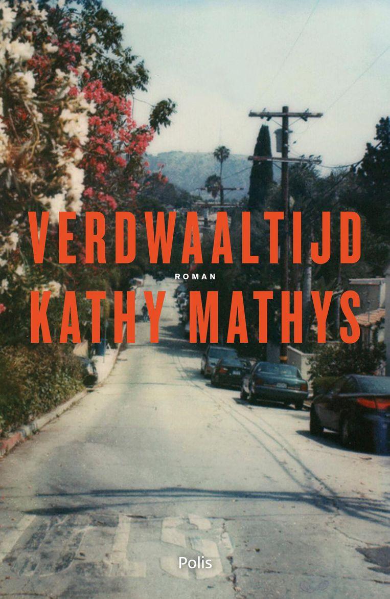 Kathy Mathys, Polis, €22,50. Beeld