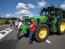 N25: les agriculteurs introduisent un recours devant le Conseil d'Etat