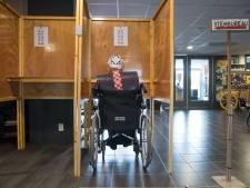 Breda Beslist: 'Acht stembureaus niet toegankelijk met rolstoel, doe daar iets aan'
