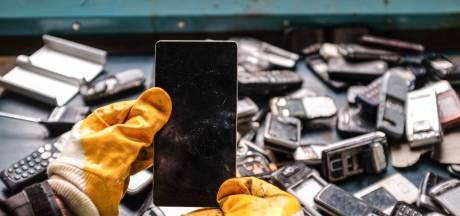 Plus de 3 millions d'anciens GSM dorment dans les tiroirs des Belges