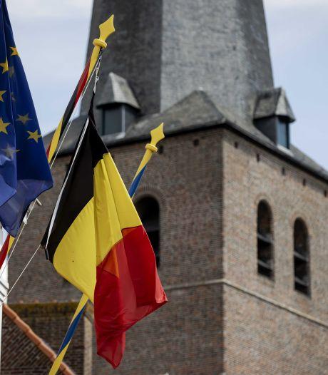 België zet nu ook Brabant op oranje: geen reisverbod, wel verzoek om quarantaine