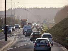 Verbreding Rondweg-Oost hindert komst winkelcentrum Veenendaal