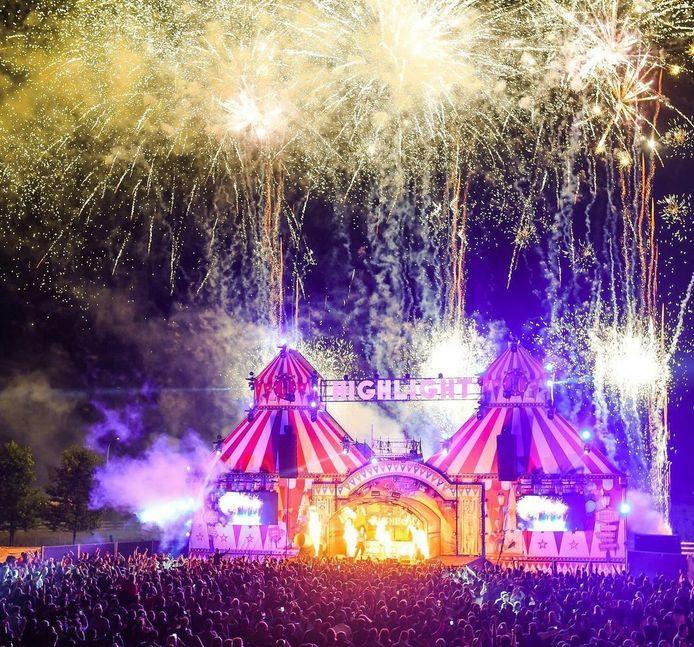 Highlight festival