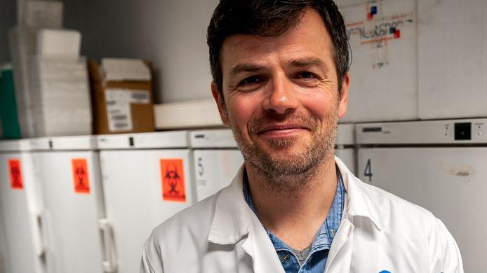 Geneticus Philippe Helsen.
