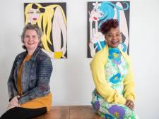 Christien en Nicole willen Wageningen bruisender maken, zondag trappen ze af: 'Onze plannen zijn groot'