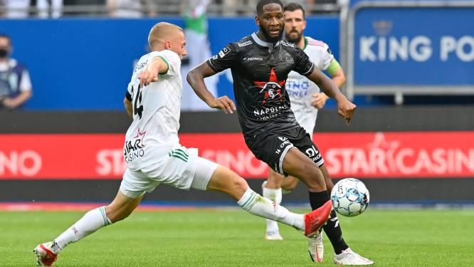 """Abdoulaye Sissako (Zulte Waregem) zondag tegen Standard met broertje Moussa: """"Eerste keer tegen elkaar"""""""