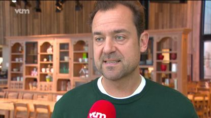 Filip Dewulf nu ook expert bij VTMNIEUWS