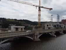 Un corps repêché dans la Meuse à Liège
