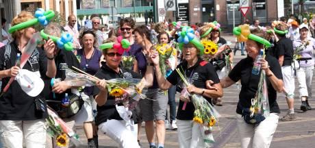 Achterhoekse Wandel4daagse een jaar uitgesteld: 'Moeilijk besluit om te nemen'