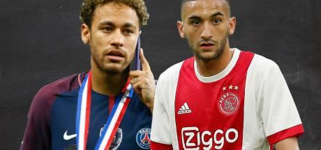 Hazard belooft bij Chelsea te blijven, ADO maakt werk van Vermeij