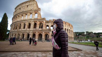 """Italië sluit haar deuren. Correspondent: """"Waar moet ik nu met mijn kinderen heen?"""""""