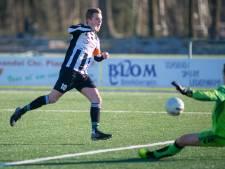 Uitslagen amateurvoetbal Apeldoorn e.o. zondag 22 september