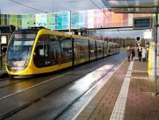 Uithoflijn opnieuw geteisterd door wisselstoring: tot 19.00 uur minder trams