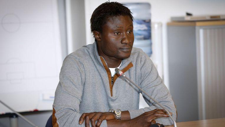 Elimane Coulibaly Beeld PHOTO_NEWS