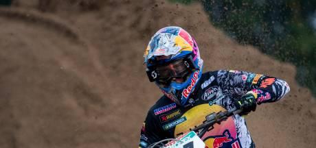 Prado wint GP van Tsjechië in MXGP, Coldenhoff vierde