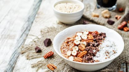 Waarom quinoa het perfecte ontbijt is voor je gaat sporten