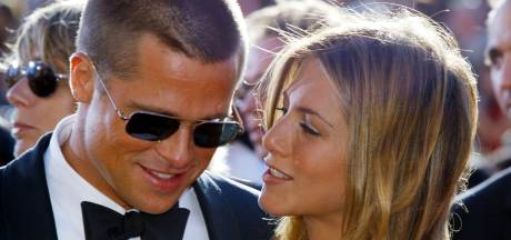 Brad Pitt: de man die verliefd is op de liefde en al vijftien harten brak