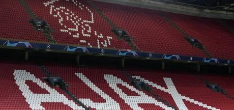 KNVB en clubs willen ook volgende week publiek ontvangen in de stadions