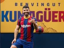 Goed nieuws voor Ronald Koeman bij FC Barcelona