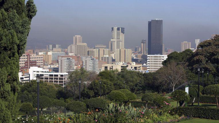 Pretoria. © THINKSTOCK Beeld