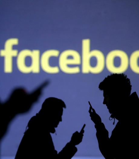 Facebook blokkeert 200 apps om mogelijk misbruik gegevens