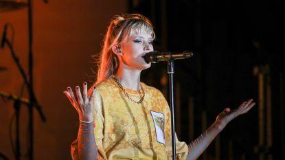 Goed nieuws voor de fans: Angèle kondigt extra concert aan in Paleis 12
