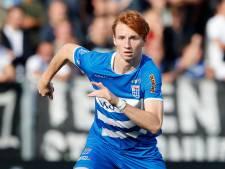 Sepp van den Berg kiest waarschijnlijk voor Liverpool in plaats van PSV