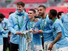 Laporte bezorgt Guardiola zijn negende prijs bij Manchester City