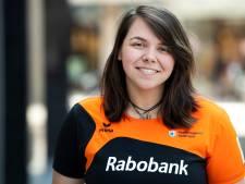 Oranje-vrouwen schieten in EK-handboogfinale tekort
