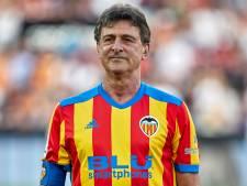 Valencia-sterren uit het verleden komen samen in Mestalla