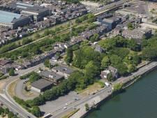 Le parc de Trasenster à Ougrée accueillera 300 nouveaux logements