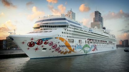 Cruiseschip uit Amsterdam vast in Barcelona, duizenden passagiers gedupeerd