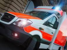 Man (21) uit Lelystad betrokken bij ongeluk in Duitsland