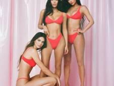 Les sœurs Kardashian-Jenner posent pour la nouvelle ligne SKIMS