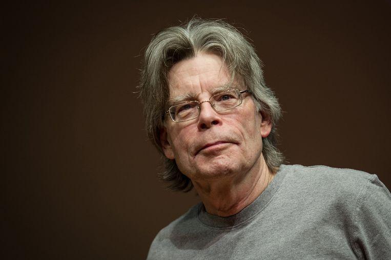 Stephen King schreef een heleboel horror-klassiekers.