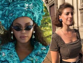 "Beyoncé draagt oorbellen van 25 euro van Antwerpse ontwerpster in nieuwe videoclip: ""Toen haar e-mail binnenkwam, dacht ik: dit is fake"""