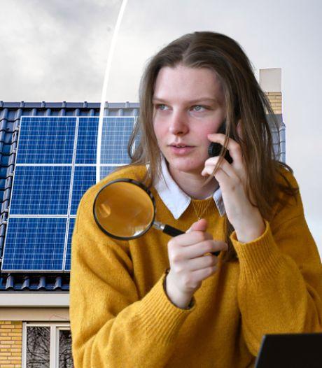 Extra windmolens nodig? Er is toch nog voldoende plek voor zonnepanelen op daken