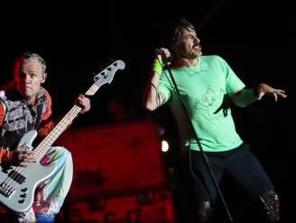 Red Hot Chili Peppers kondigen wereldtournee aan