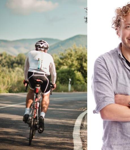 Ontsnapping tijdens fietsverlof... beetje naïef over terugkeer in de maatschappij?