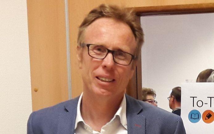 Lars van der Beek, in 2018 al een groot stemmentrekker, voert de kieslijst van ABZ aan bij de gemeenteraadsverkiezingen in Woensdrecht in maart 2022. De Huijbergenaar is nu bezig aan zijn tweede termijn als wethouder.