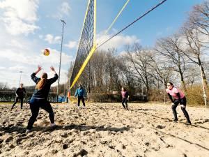 Zo mogen Utrechtse studenten weer sporten: 'Er is licht aan het einde van de tunnel'