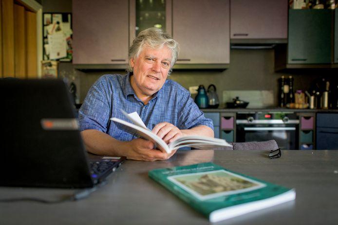 Ook het uitverkochte boek 'Van Eversberg tot Eerde', dat Dinand Webbink schreef met Ester Smit, is nu online te koop.