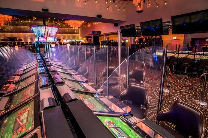 Holland Casino Enschede is er klaar voor