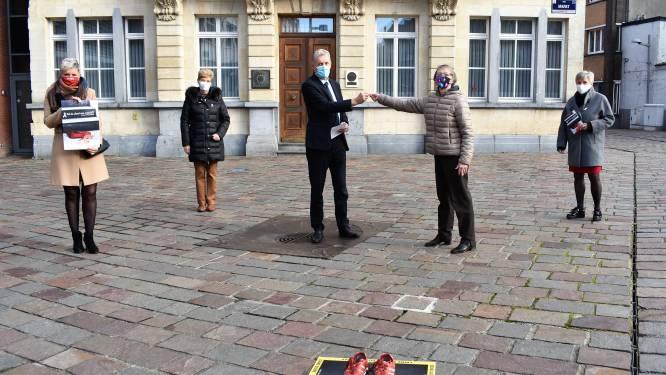 Vrouw & Maatschappij Tielt vraagt aandacht voor dodelijk partnergeweld
