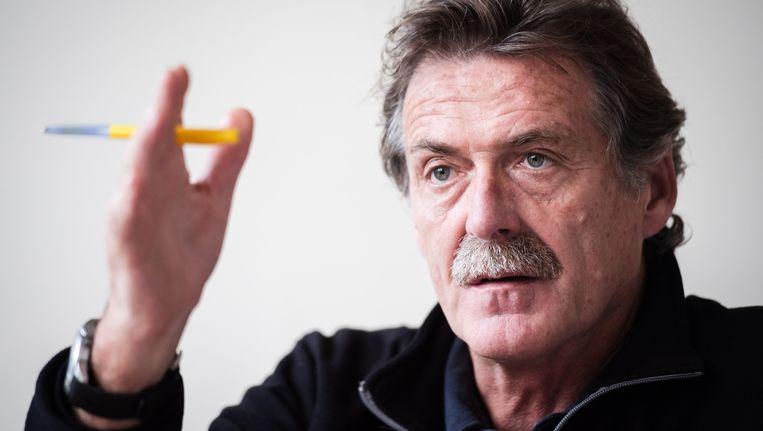 Expert Wim Distelmans zal het debat modereren. Beeld AP