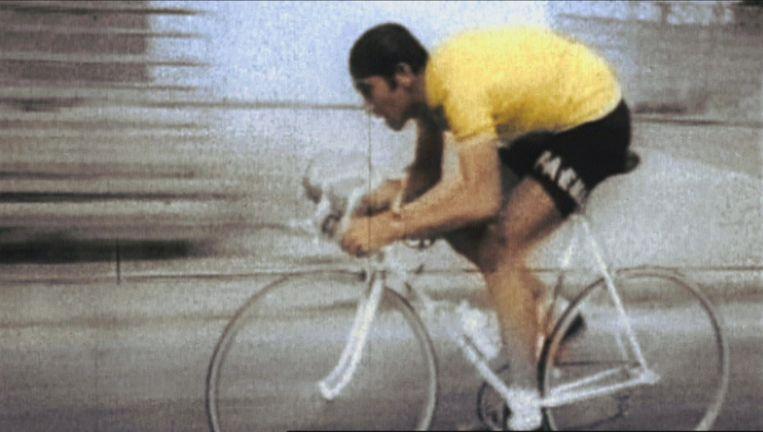 Eddy Merckx. Beeld Compagnie des Phares et Balise